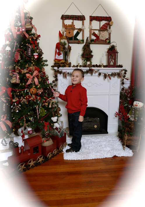 Lisa Marie Photography, Inc - Holiday Photos