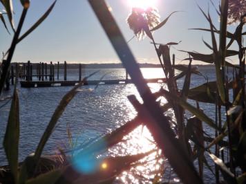 Montauk Lake ~ Montauk