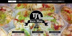 TJ'S Hero Shops