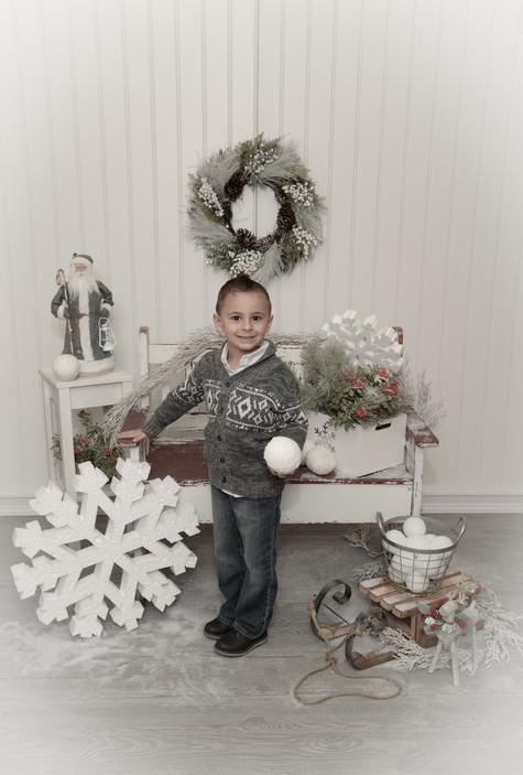 Christmas Photo's