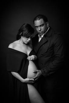 Maternity Photo's