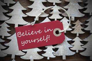 In The Spirit of The Holidays You Have to Believe