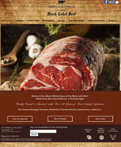 Marino & Son Meats