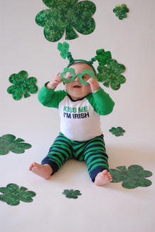 St. Patricks Day Photo's