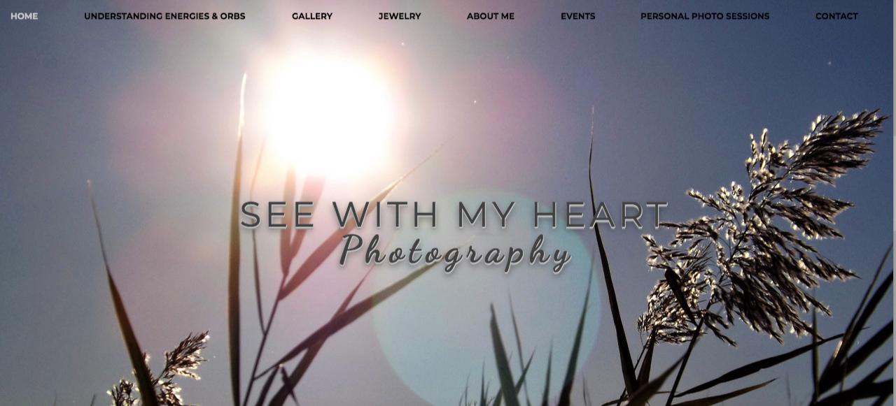 See With My Heart Photography