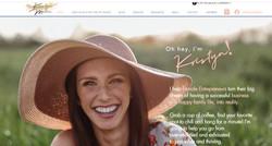 Enhanced Web Concepts Portfolio