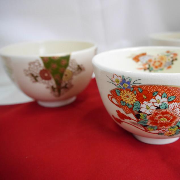 京焼抹茶茶碗