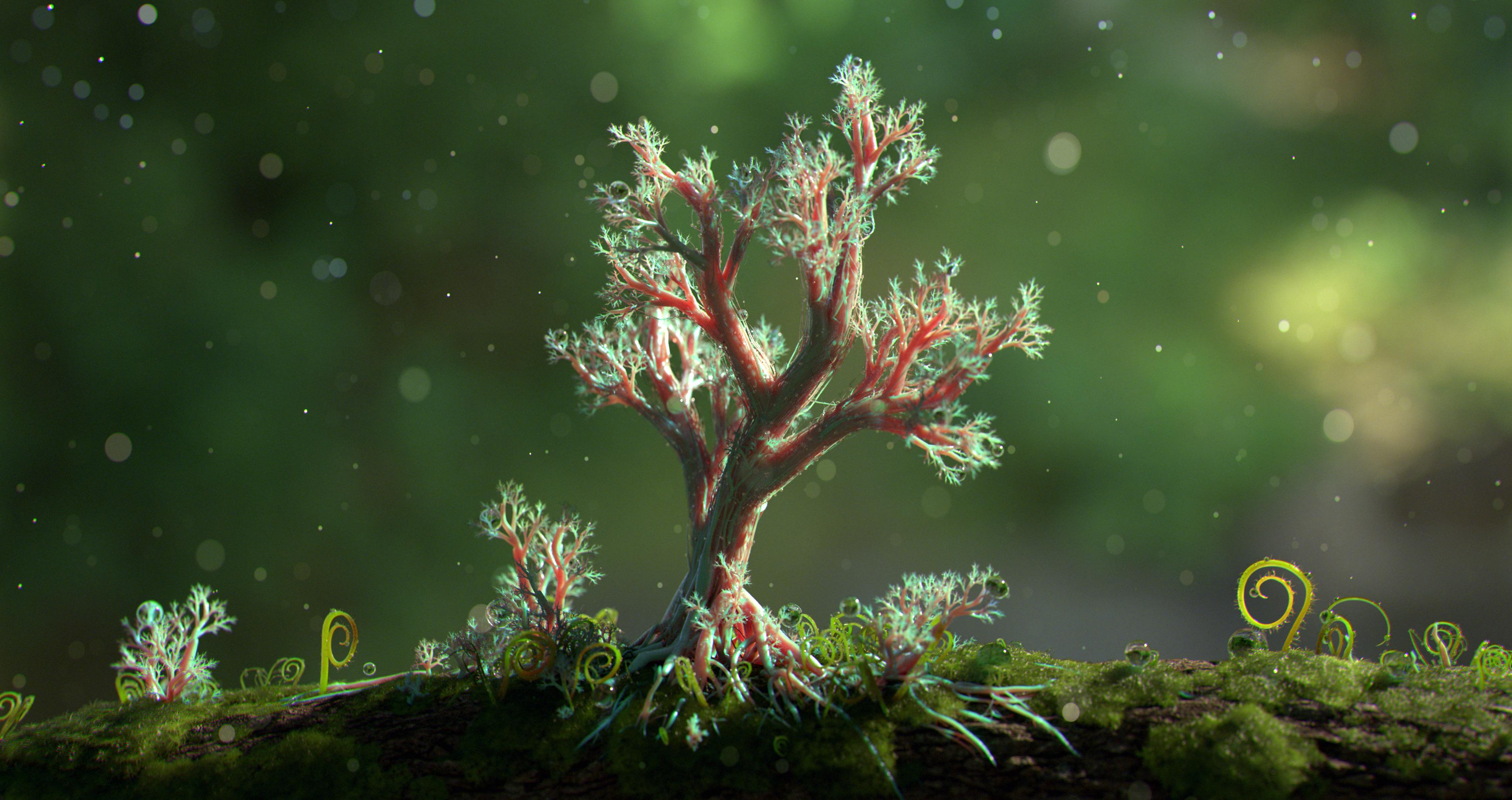 Micro Tree