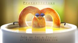 Pretzelicious