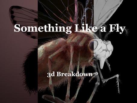 Something like a fly-Breakdown
