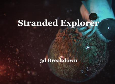 Stranded Explorer