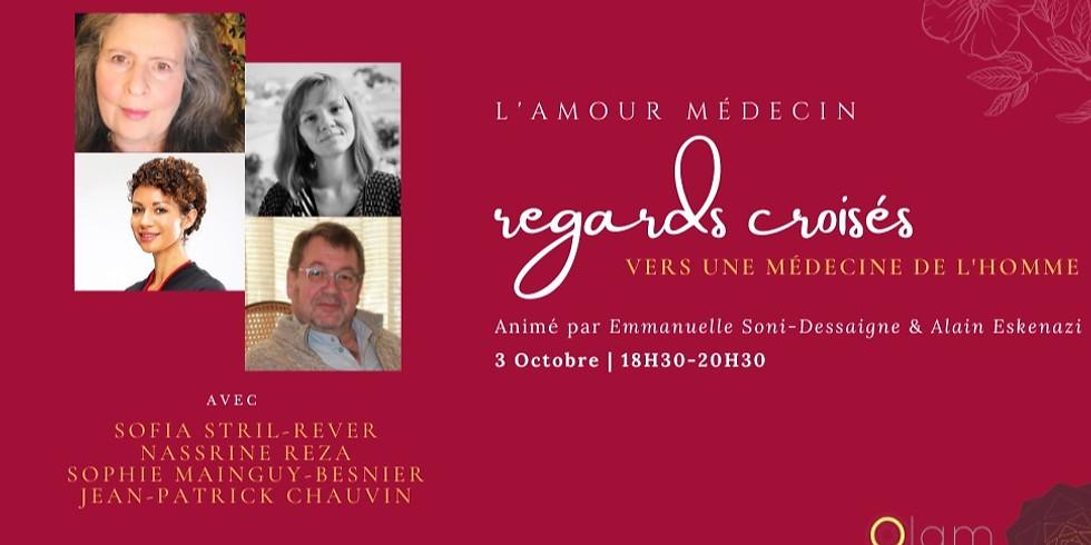 Les soirées L'Amour Médecin