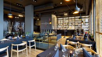 Restauracja King Fu