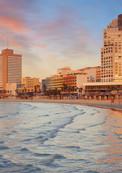 middle-east-israel-tel-aviv-beach-skylin