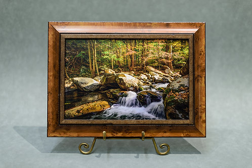 Photograph on Canvas
