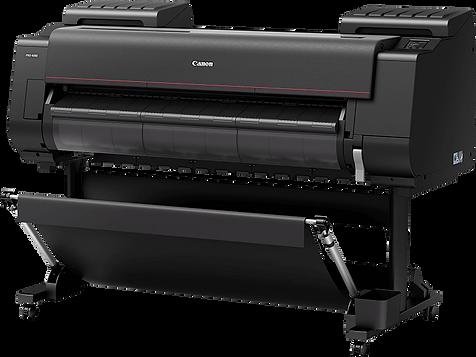 Canon Fine Art Printing