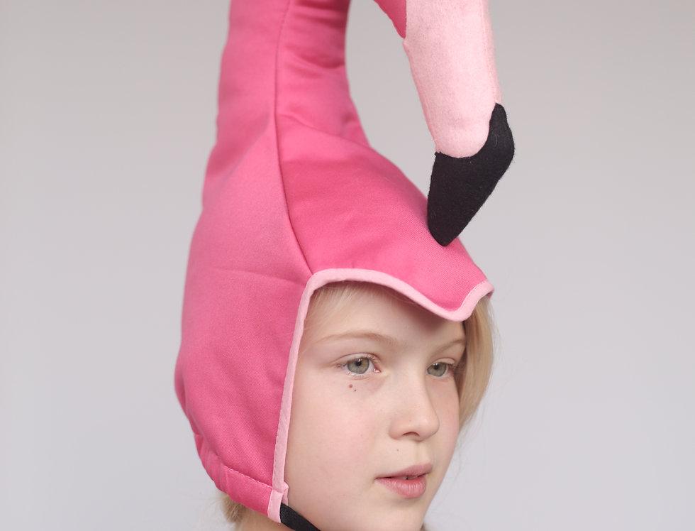 כובע פלמינגו ילדים