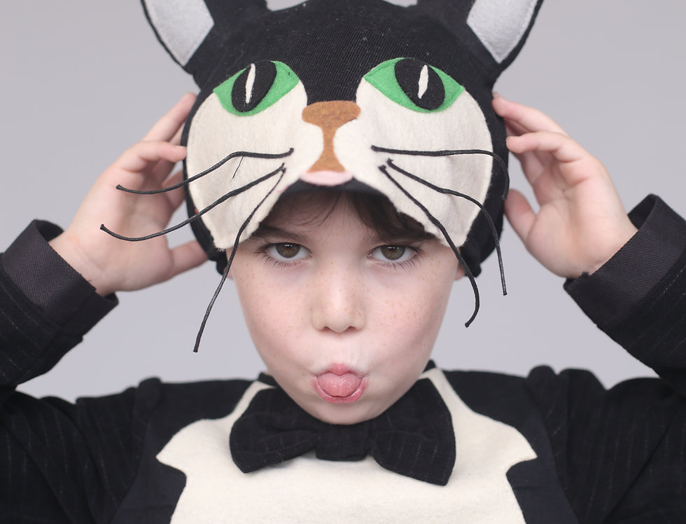 כובע חתול