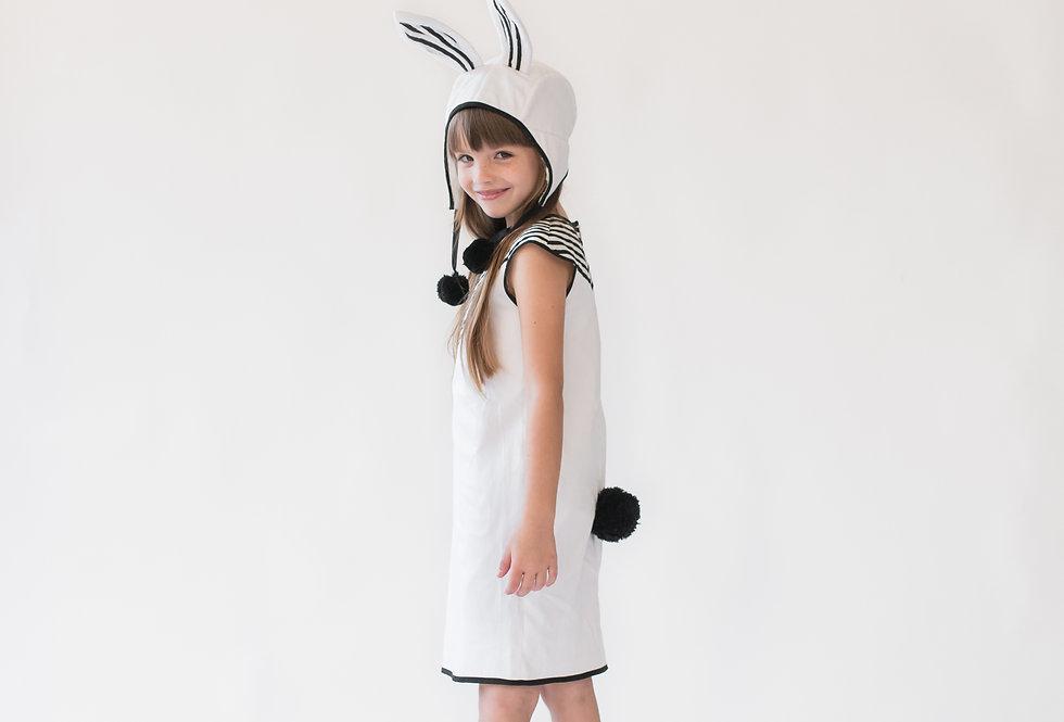 ארנבת קופצנית