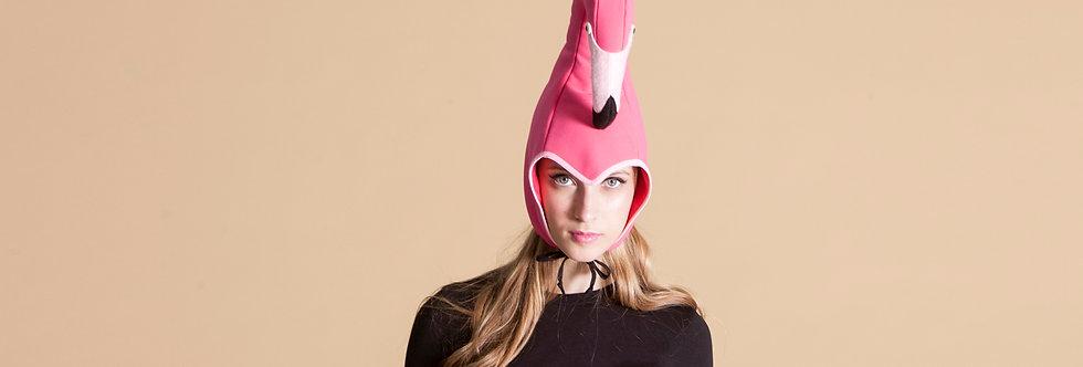 כובע פלמינגו נערות ונשים