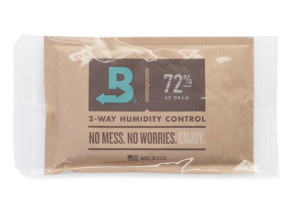 Humidor packs B72-60 by Boveda