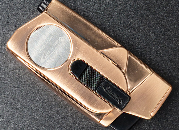 Xcaliber (CopperGold w/Serrated Cu) by Vector