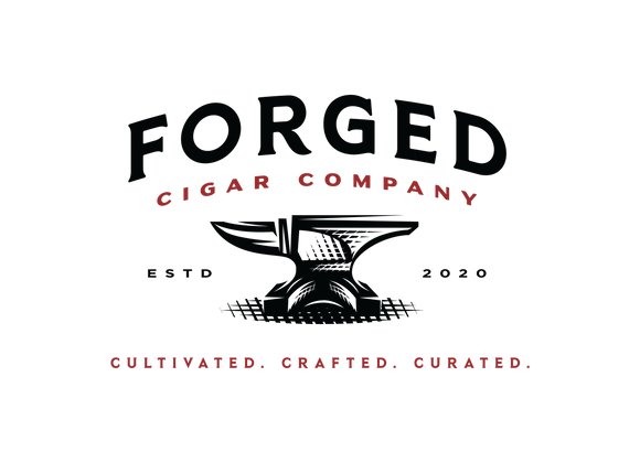 Forged Box