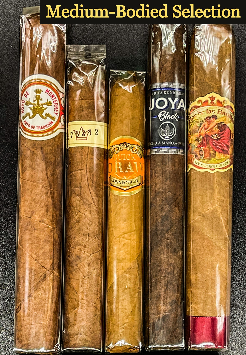 medium bodied cigars special fathers day gift box