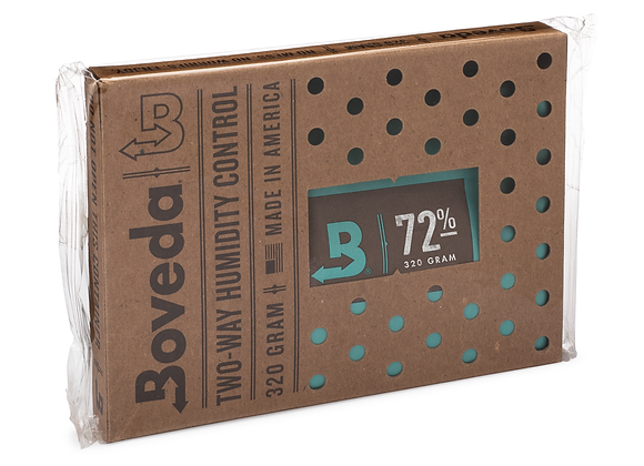 Humidor packs B72-320 by Boveda