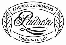 Padron Cigar Logo
