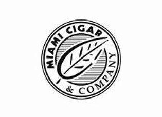 Miami  Cigar Box
