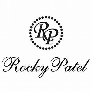 Rocky Patel Cigar Logo
