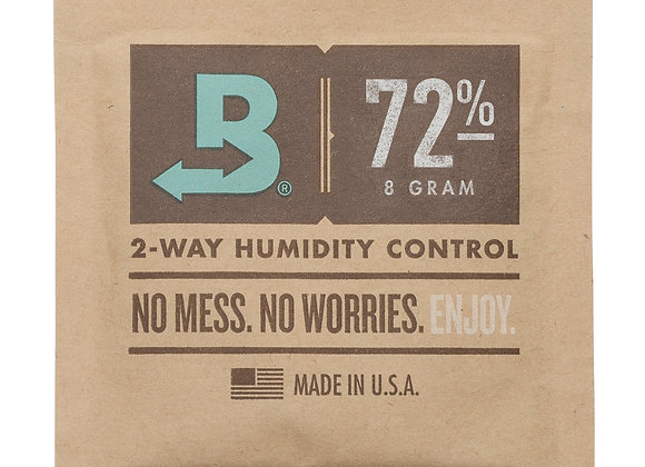 B72-8 by Boveda Humidity Control sold by upscale smokes