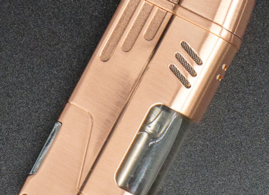 Delta (Rose Gold Satin) by Vector