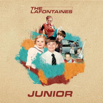 THE LAFONTAINES - JUNIOR