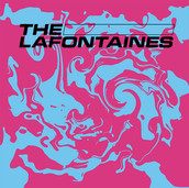 THE LAFONTAINES - INK DESIGN