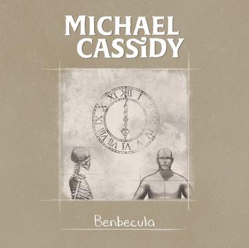 MICHAEL CASSIDY - BENBECULA