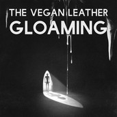 THE VEGAN LEATHER - GLOAMING [SQUARE]