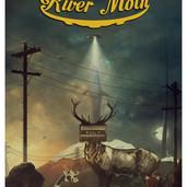 River Moth Poster [A]