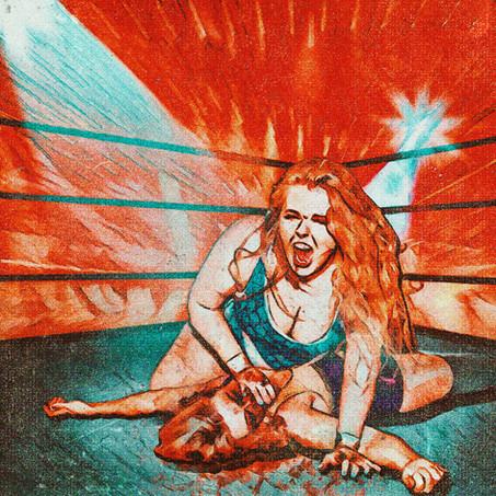 VIPER - PIPER NIVEN [VIXEN OF VIOLENCE]
