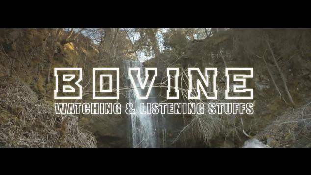 Watching & Listening Stuffs (2013)