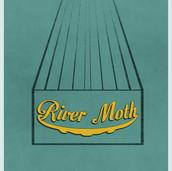 River Moth Poster [B]