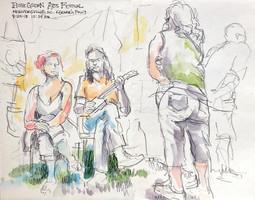 Homegrown Arts Fest