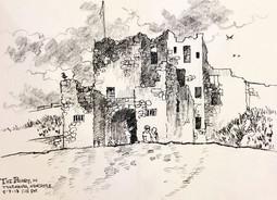 The Priory, Tynemouth