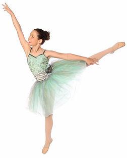 Ballet classes in Dalby
