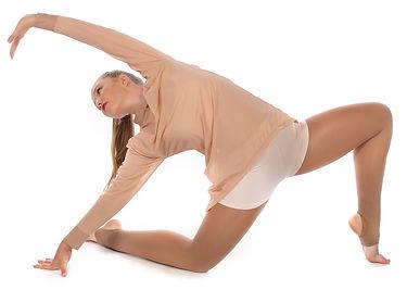 Contemporary dance classes in Dalby