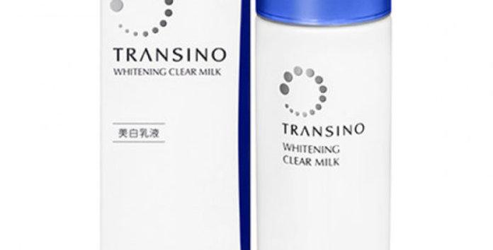 TRANSINO WHITENING CLEAR MILK (Trị Nám)