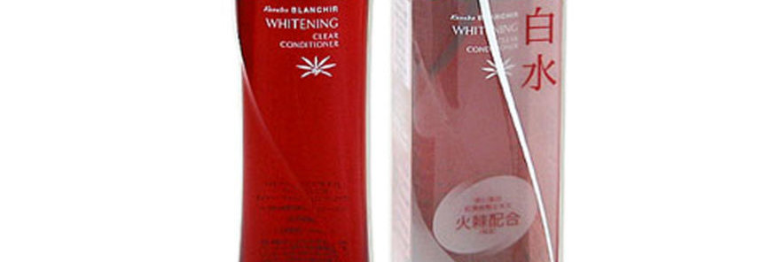 KANEBO BLANCHIR SUPERIOR WHITENING CLEAR CONDITIONER