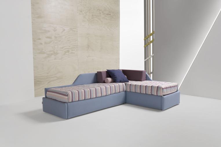 Диван-кровать Colours