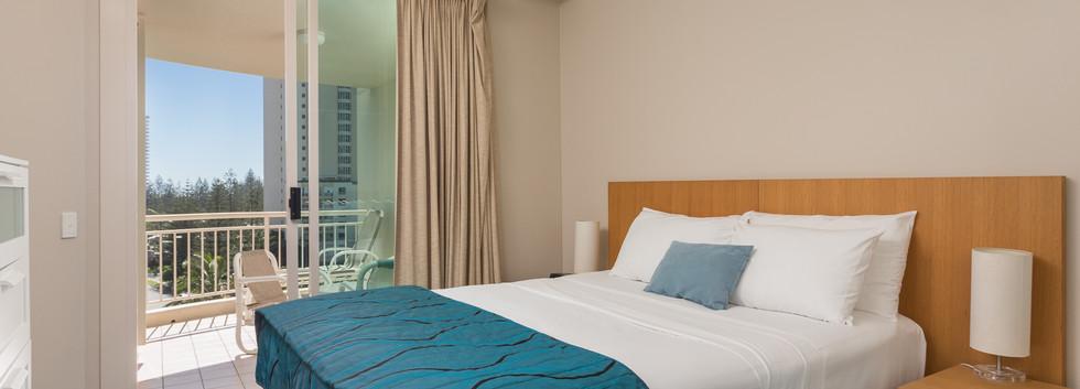Ocean View Bed